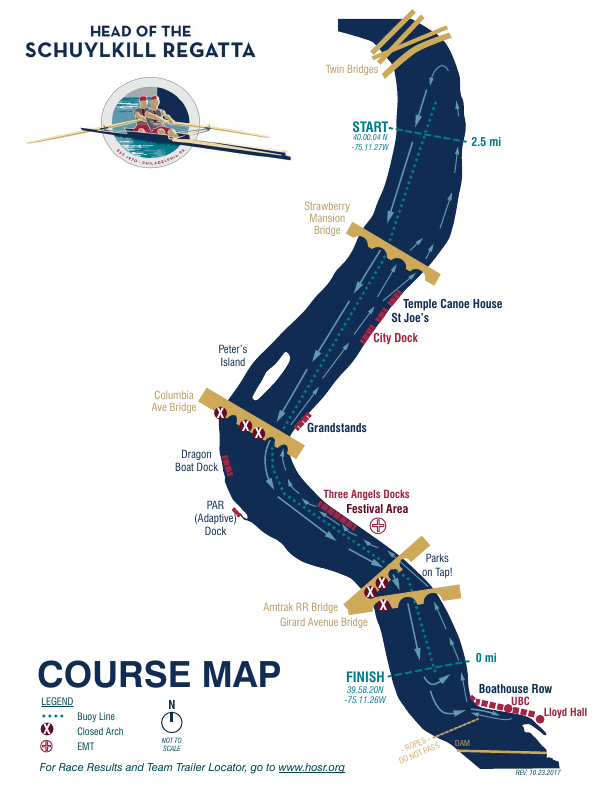 Image Course Map